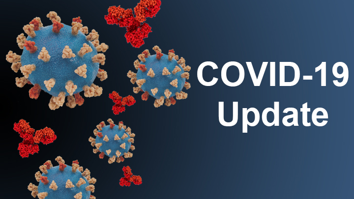 Latest coronavirus infection rates revealed – check the numbers in your area
